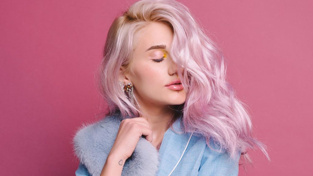 The Pink Hair Revolution