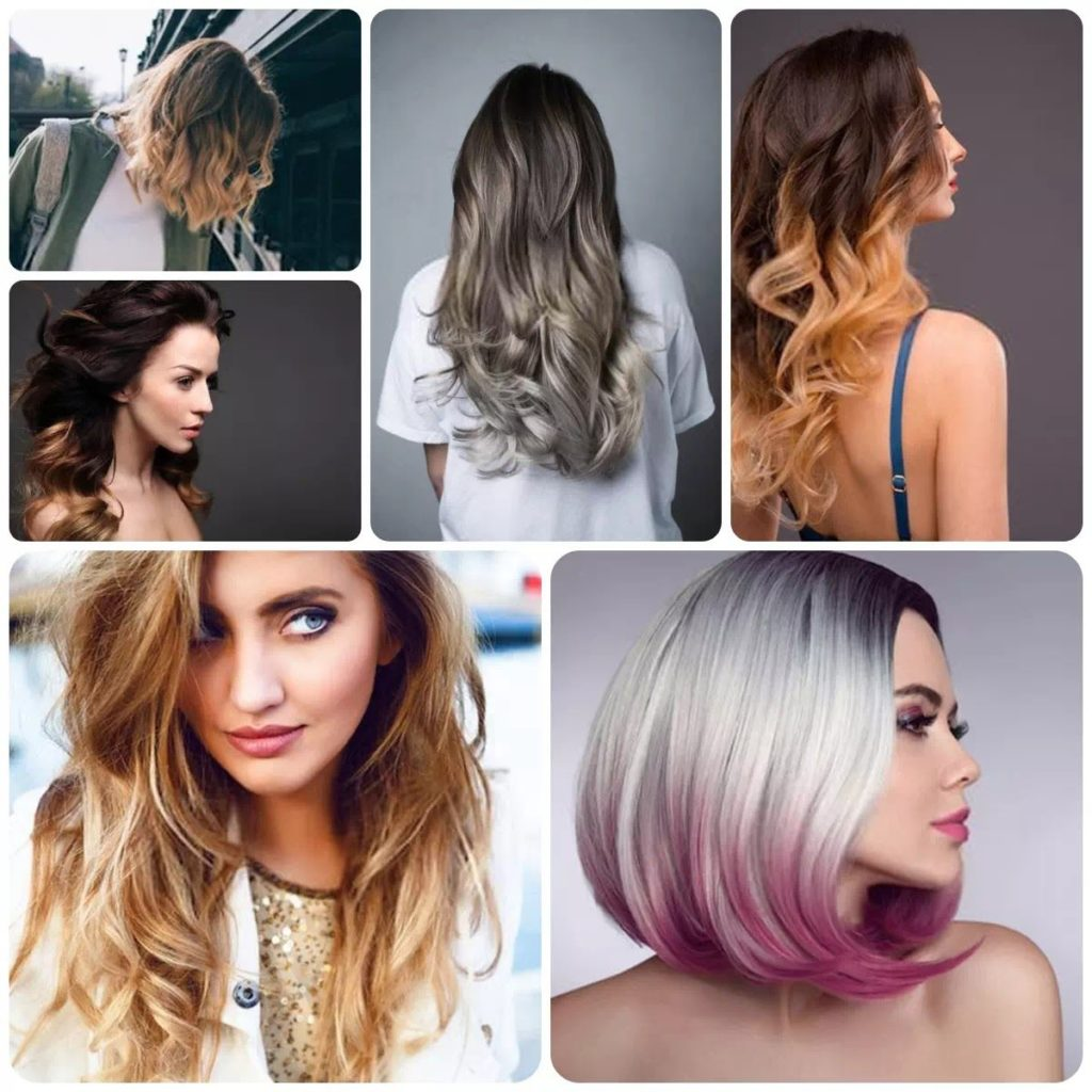 ALL ABOUT OMBRE – THE LATEST HAIR CRAZE